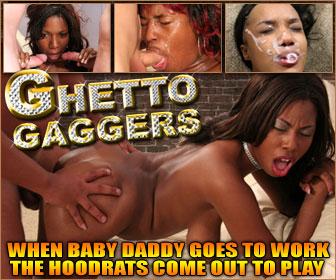 Ghetto Gaggers - DUKE DOLLARS